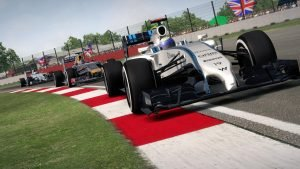 F1 2014 (PS3) Review