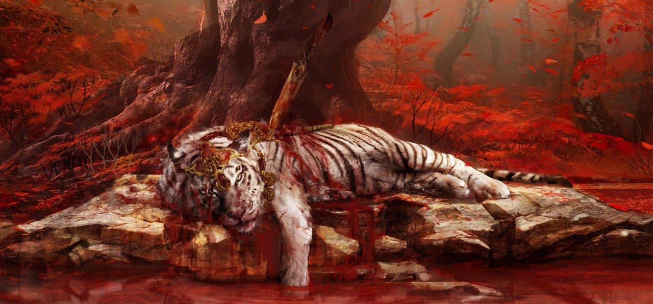 Far_Cry_4_Shangri_La_Injured_Tiger-1280X720