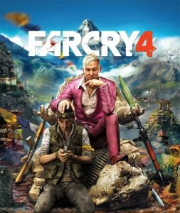 Far Cry 4 (PS4) Review 5