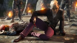 Far Cry 4 (PS4) Review 4