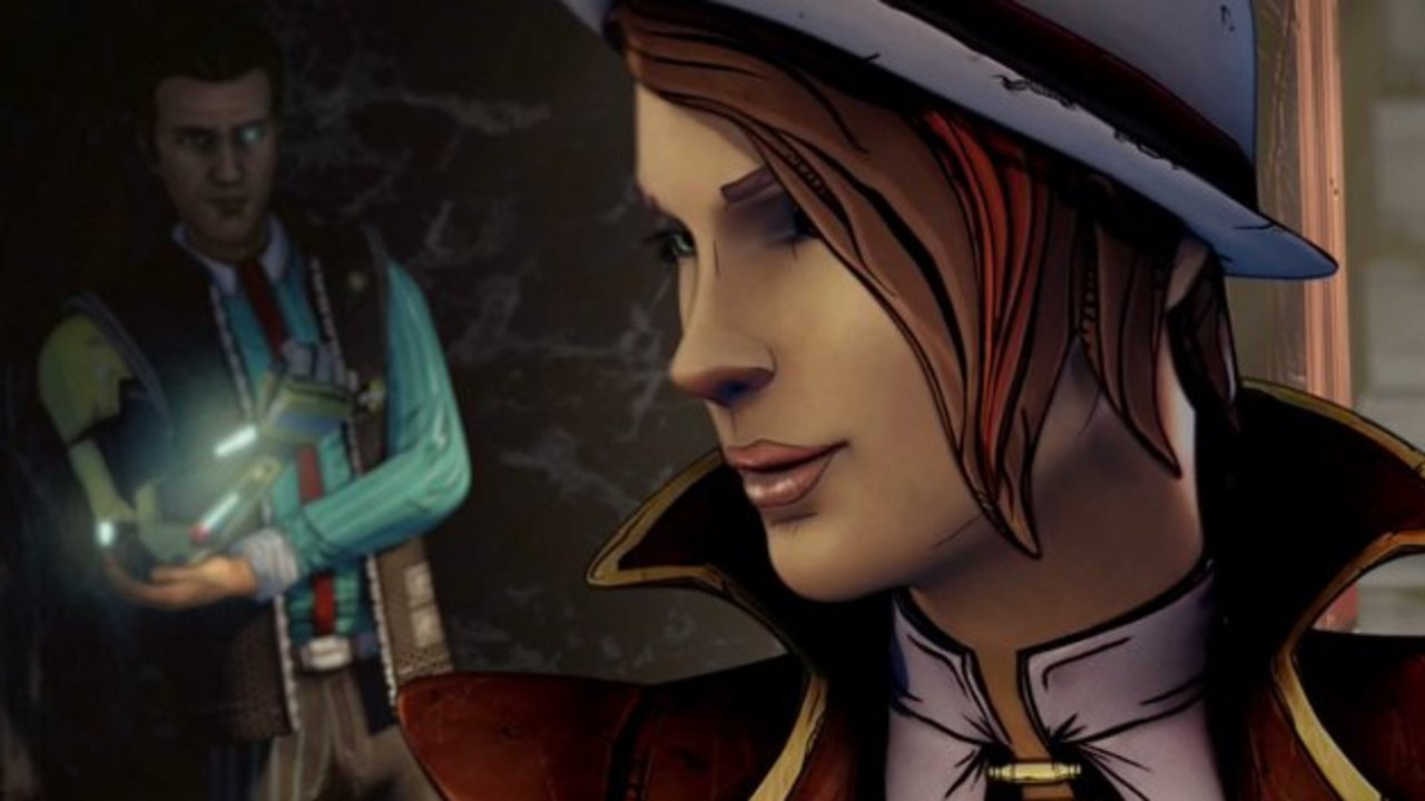 Telltale Releases New Trailer For Borderlands Adventure Game