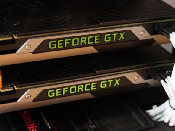 GeForce GTX 980 Review 4