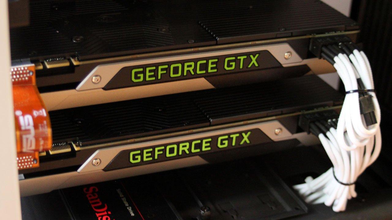 GeForce GTX 980 Review 2