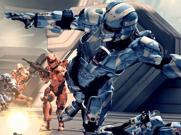 343 Champions Halo in eSports - 2014-11-05 16:38:12