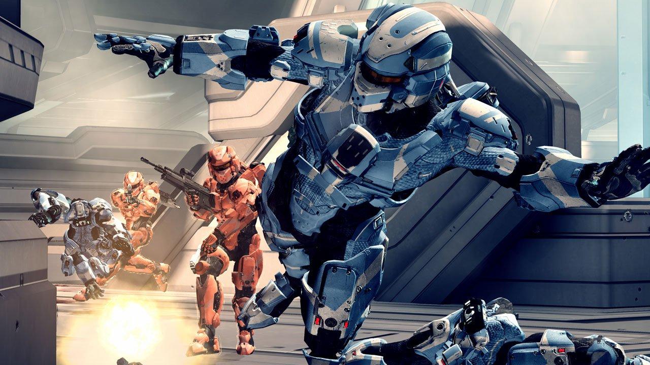 343 Champions Halo in eSports