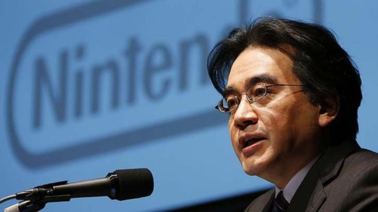 Nintendo: Region Locked Future Uncertain - 2014-11-03 08:32:58