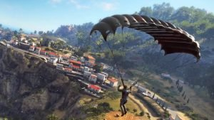 Just Cause 3 Goes To Greece - 2014-11-11 15:03:09