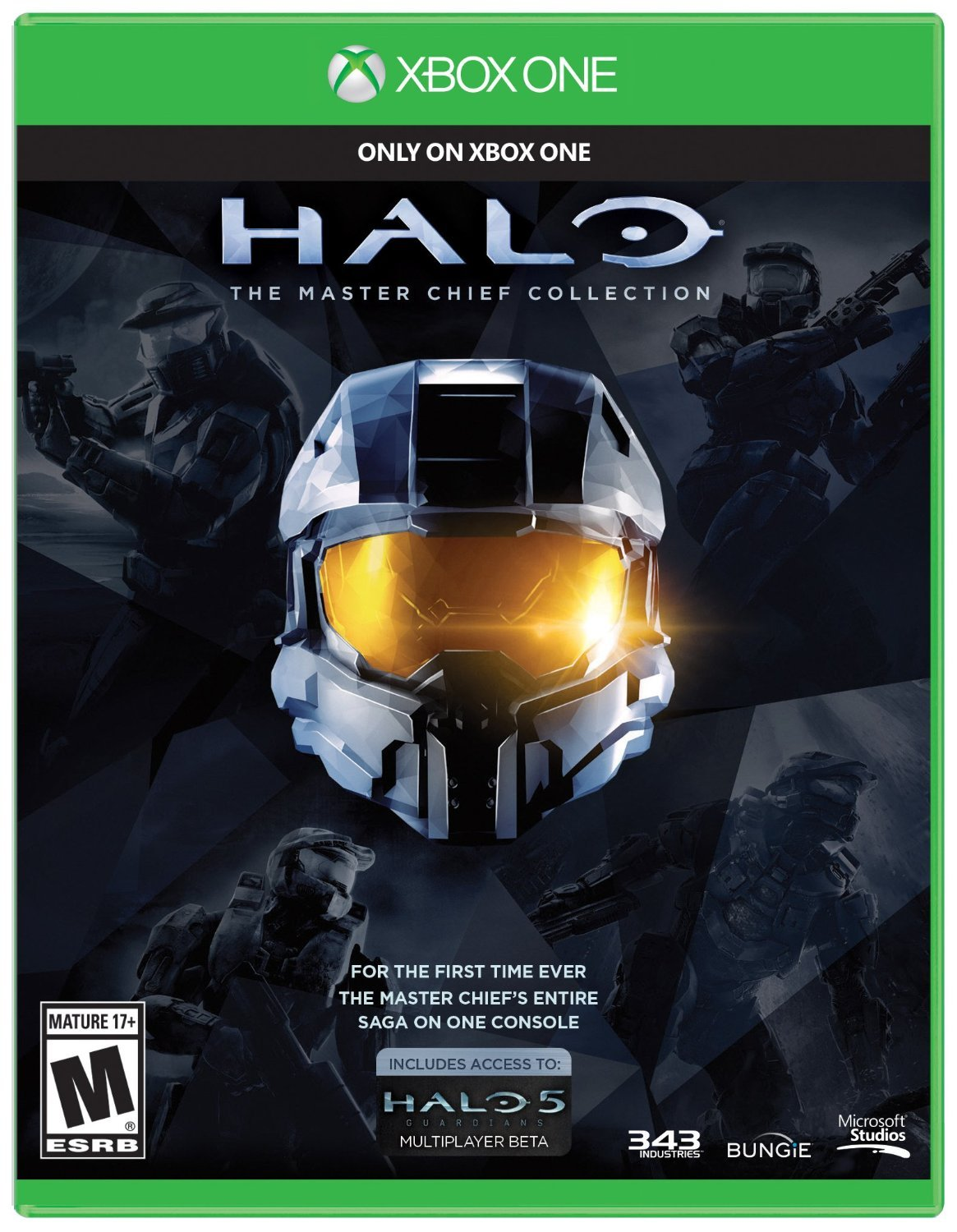 Halo: The Master Chief Collection (Xbox One) Review 4