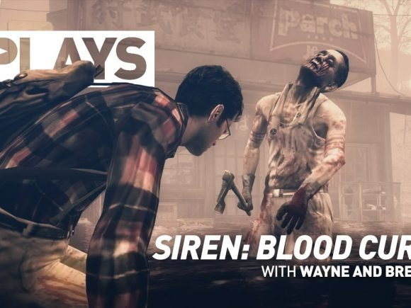 Let's Play Siren: Blood Curse