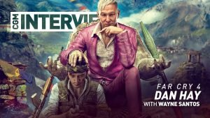 An Interview With Dan Hay of Far Cry 4