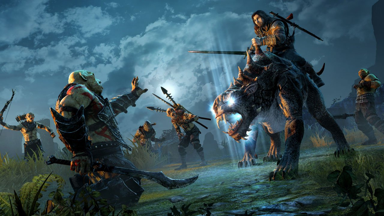 Shadow of Mordor and Lowered Expectations 3