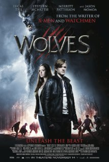 Wolves (Movie) Review 4