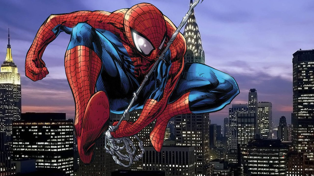 Marvel Wants Spider-Man in Captain America 3 - 49096