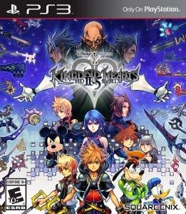 Kingdom Hearts  HD 2.5 Remix (PS3) Review