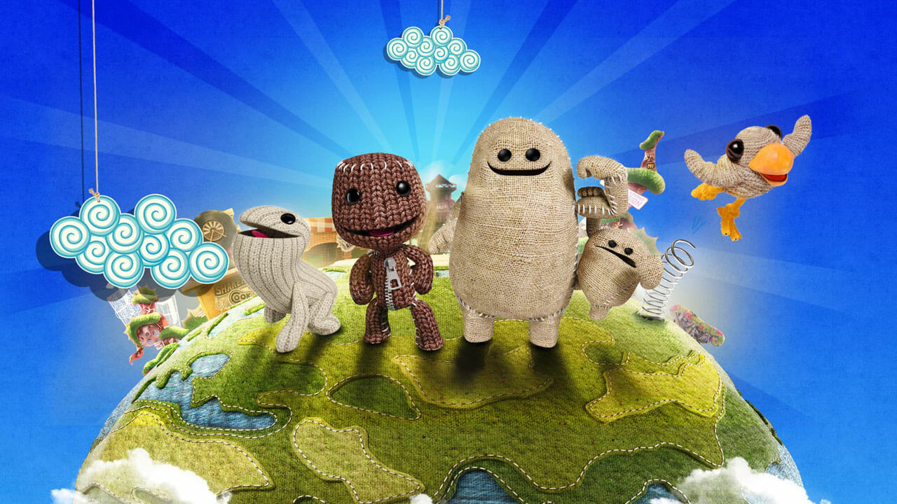 LittleBigPlanet 3 (PS4) Review 4