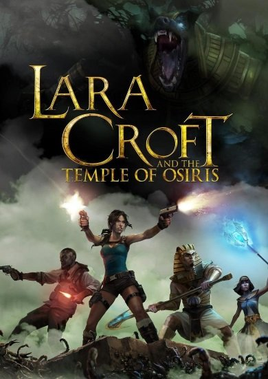 Lara Croft and the Temple of Osiris (XBOX One) review 6