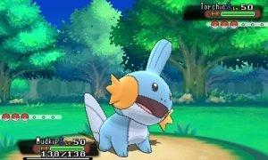 Pokemon Alpha Sapphire (3DS) Review 8