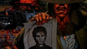 AMC Announces Pilot for Preacher TV Show