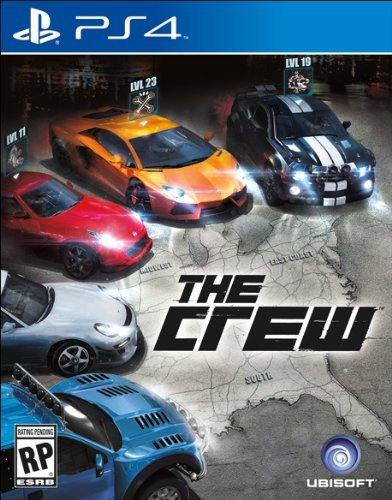 The Crew (PS4) Review 4