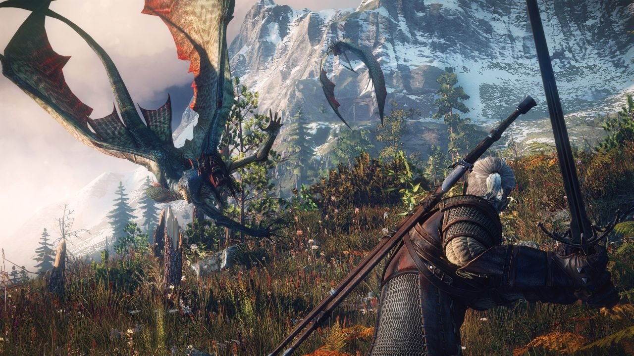 Witcher 3 Gets Delay and Open Letter - 49059