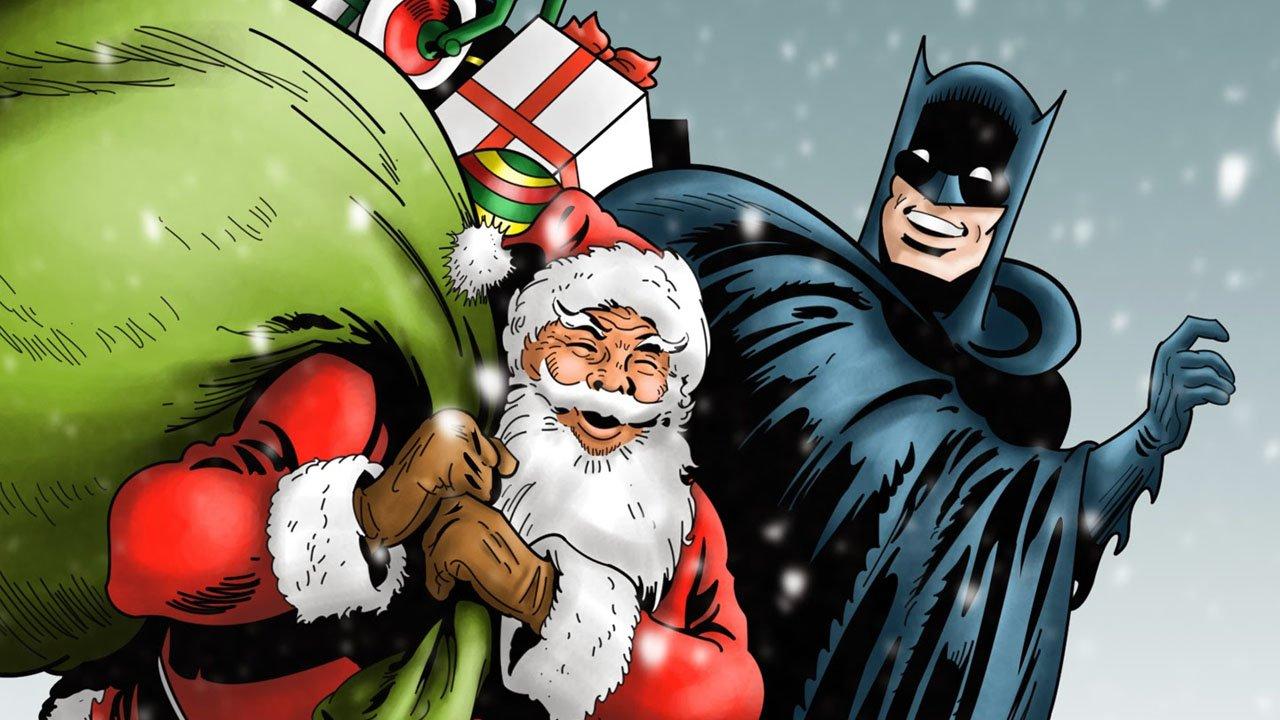 The Top Ten Batman Holiday Entertainments 4