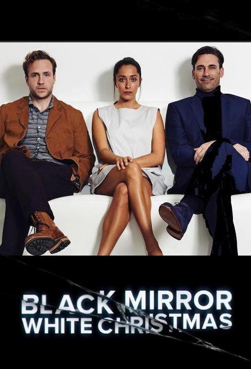 Black Mirror: White Christmas (TV) Review 4