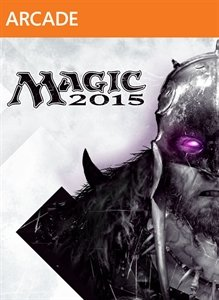 Magic 2015 – Duels of the Planeswalkers: Garruk's Revenge (XBOX One) Review 3