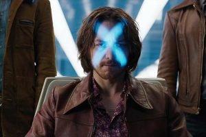 The Top Ten Genre Movies Of 2014 - X-Men: Days Of Future Past