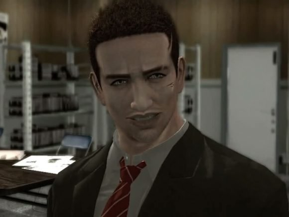 PS3 Owners: Go Play Deadly Premonition - 48701