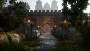 Dragon Age: Inquisition Justifies Its Length - 49149