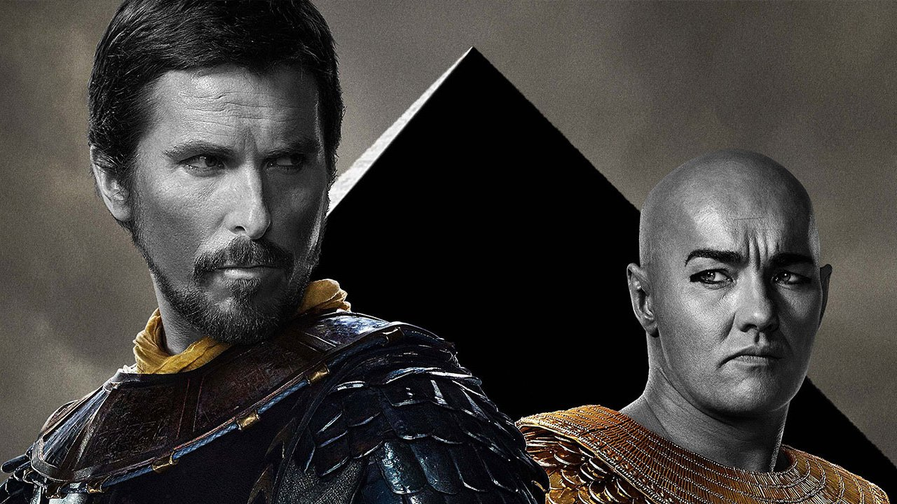 Exodus: Gods And Kings (2014) Review 6