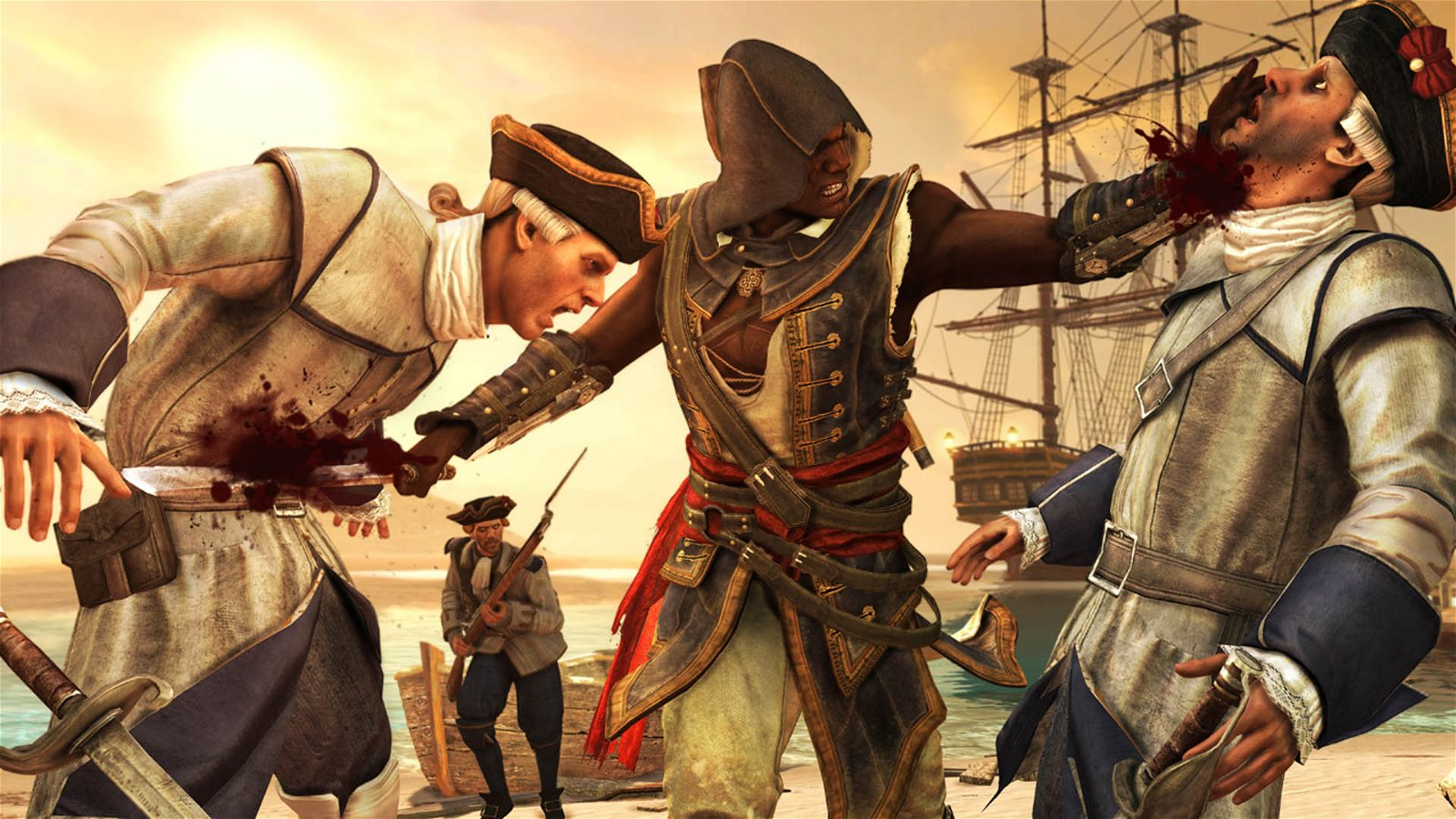 Freedom Cry Shows Assassin's Creed At Its Best 5