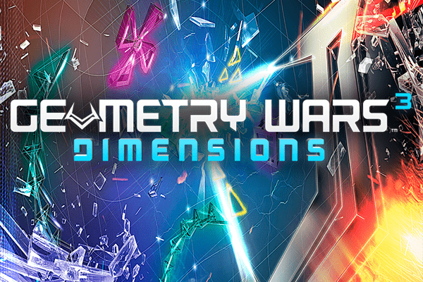 Geometry Wars 3: Dimensions (Xbox One) Review 4