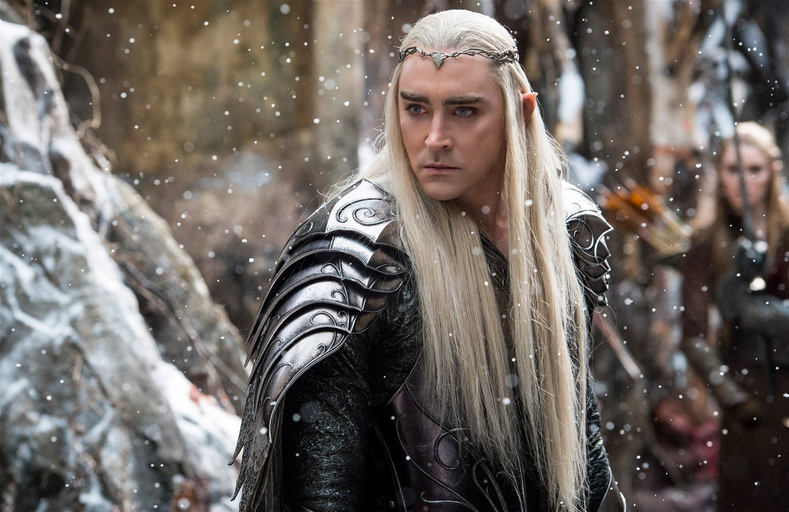 The Hobbit: The Battle Of The Five Armies (2014) Review 8