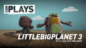 Let's Play LittleBigPlanet 3 - 2015-02-01 11:51:44