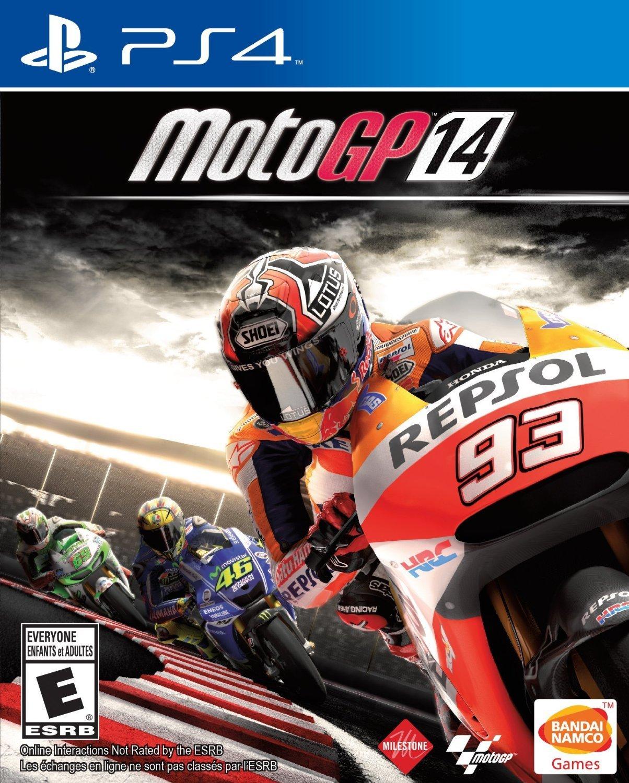 MotoGP 14 (PS4) Review 4