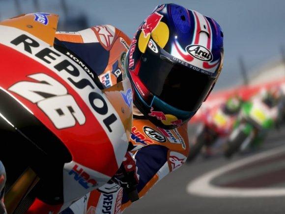 MotoGP 14 (PS4) Review 6