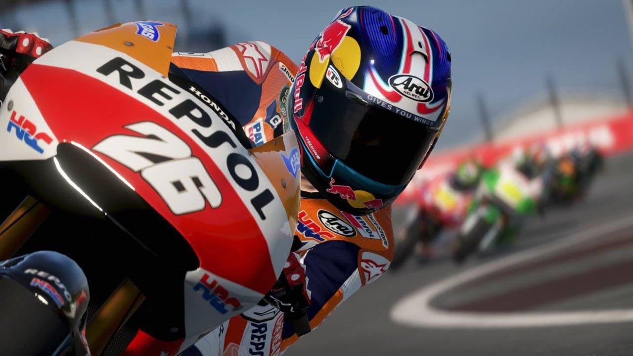 MotoGP 14 (PS4) Review 5