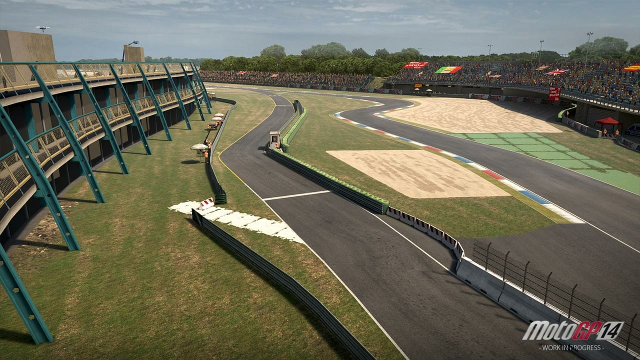MotoGP 14 PS4 Review