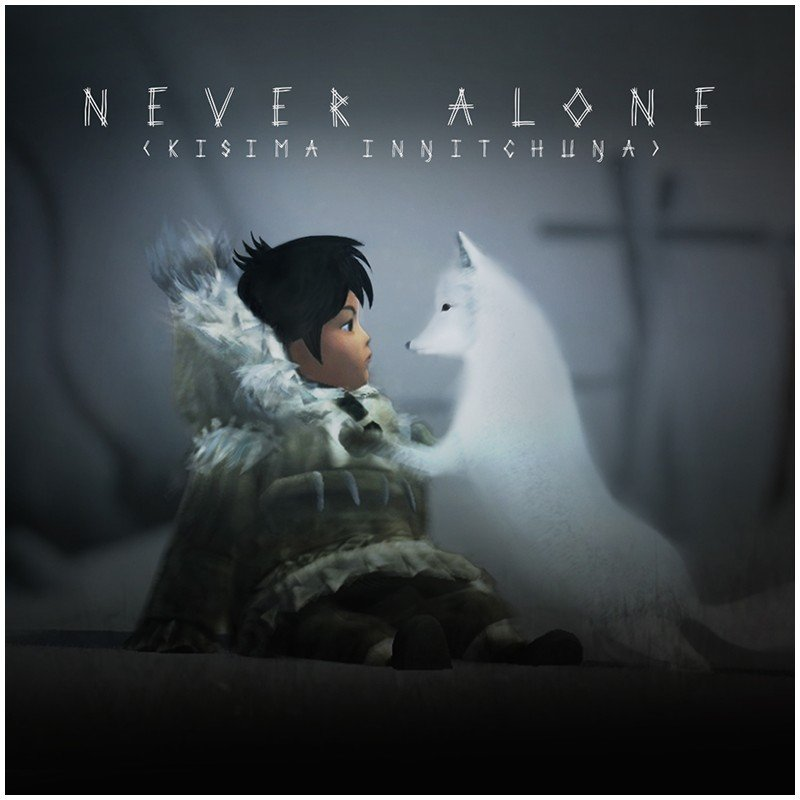 Never Alone (Xbox One) Review 4