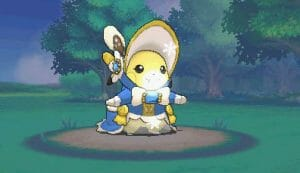 Pokemon Alpha Sapphire (3DS) Review
