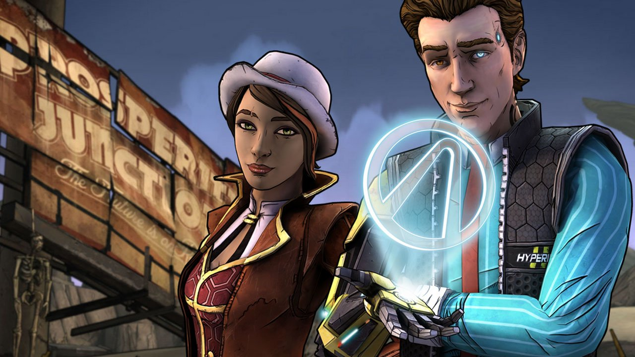 Tales From The Borderlands Episode 1: Zer0 Sum (PS4) Review 3