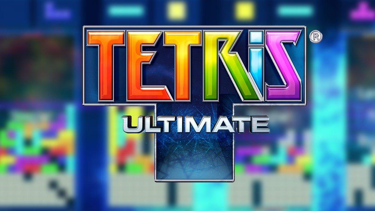 Tetris Ultimate (PS4) Review 5