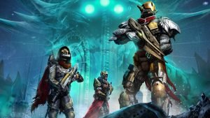 Destiny: The Dark Below (PS4) Review