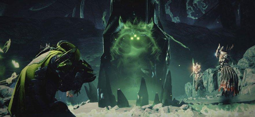 Destiny: The Dark Below (Ps4) Review 2