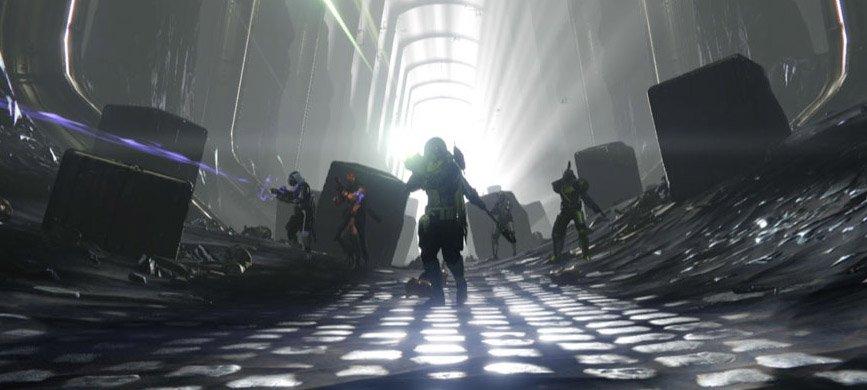Destiny: The Dark Below (Ps4) Review 1