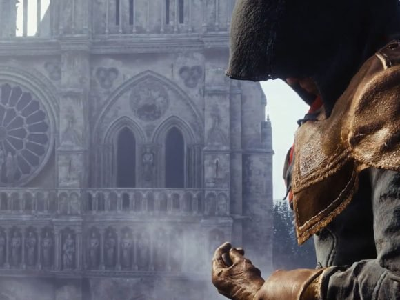 Assassin's Creed Unity Has Too Many Activities