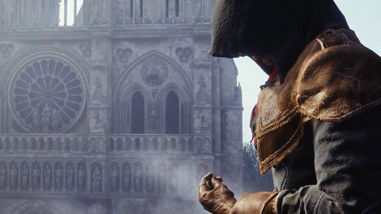 Assassin's Creed Unity Has Too Many Activities