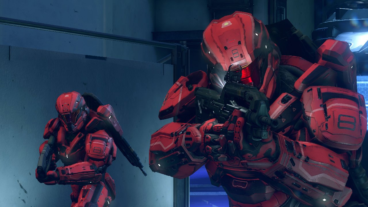 Halo 5 Beta and Pre-Orders Details - 49488