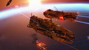 Homeworld Remastered Gets A Release Date